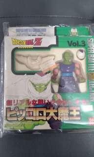龍珠超戰士大全日本制魔童
