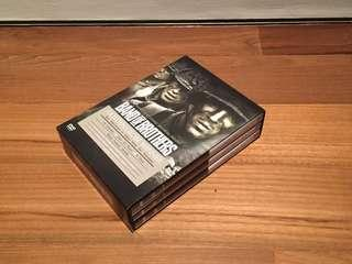 Band of brother DVD