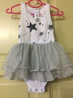 Bonds tutu dress 3-6m #BEAUTY50