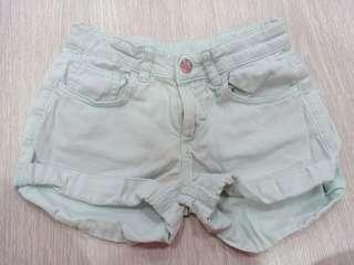 Authentic H&M Shorts