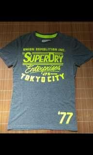 🚚 Superdry