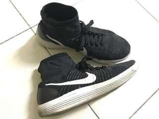 Nike Lunarepic Lunarlon Flyknit