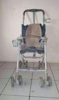 #bersihbersih stroller murah