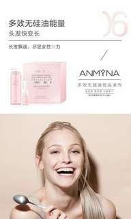 Anmyna Multi Therapy Shampoo and Essence