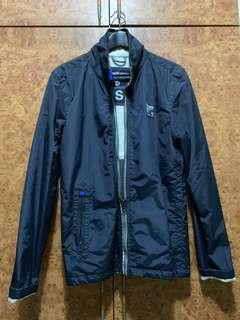 Superdry fleeced jacket
