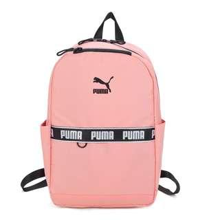 Instock Puma Backpack Pink