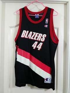 NBA Champion  Jersey 中古古著球衣 vintage