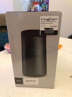Bose Soundlink Revolve BT Speaker Triple Black/4