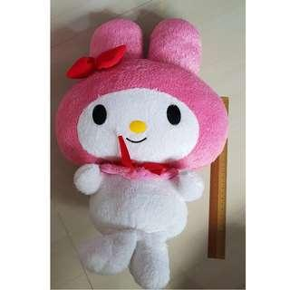 My Melody doll