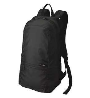 Victorinox Packable Backpack with Lexus logo