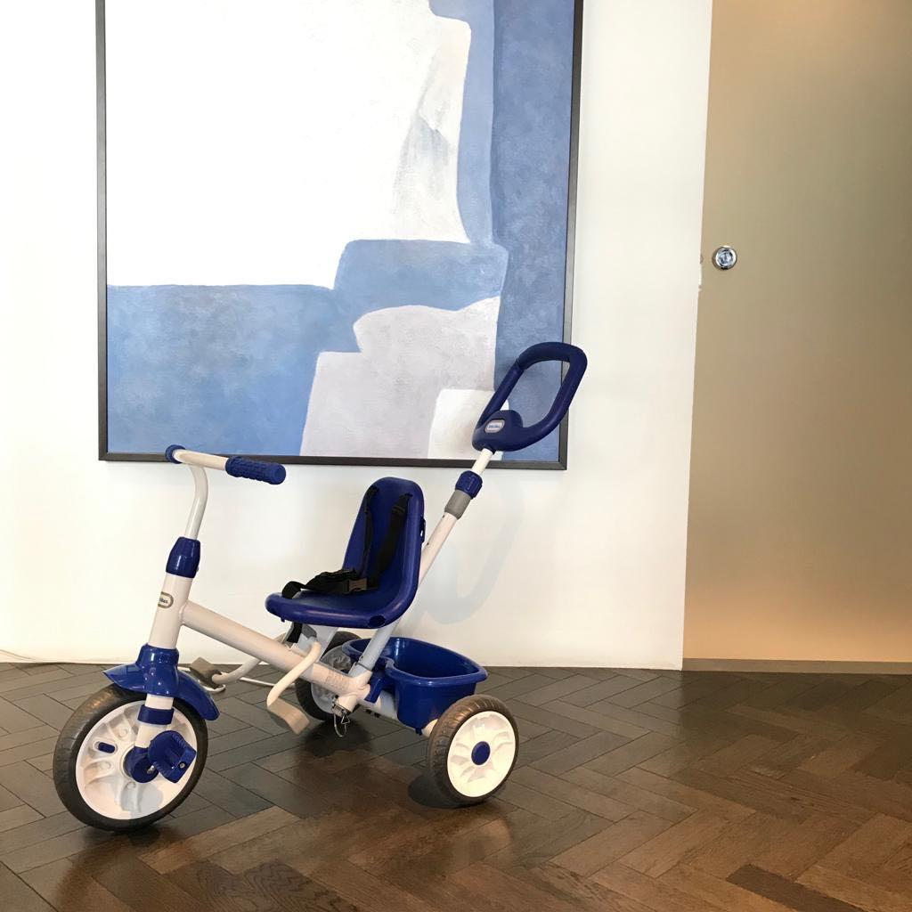 4 in 1 Tricycle
