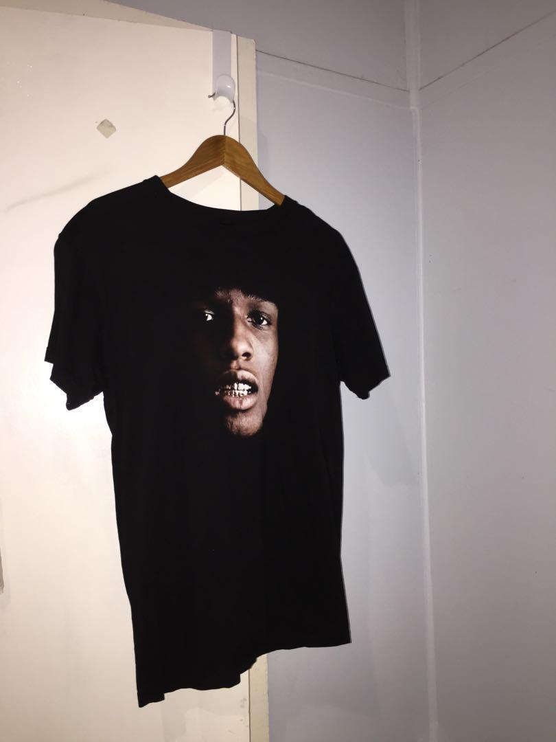 A$AP Rocky Top