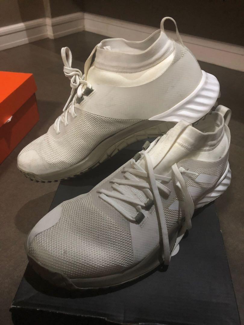 new product 1ea7a 6f86f Adidas CrazyTrain Pro 3.0 TRF M, Mens Fashion, Footwear, Oth