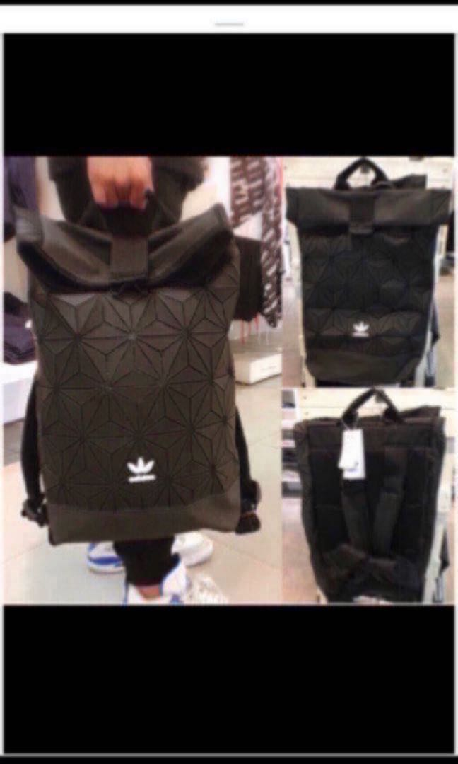 Adidas Issey Miyake Backpack 9ffc8b18876db