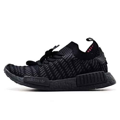 2fd785c23 Adidas NMD R1 STLT R1 (Black