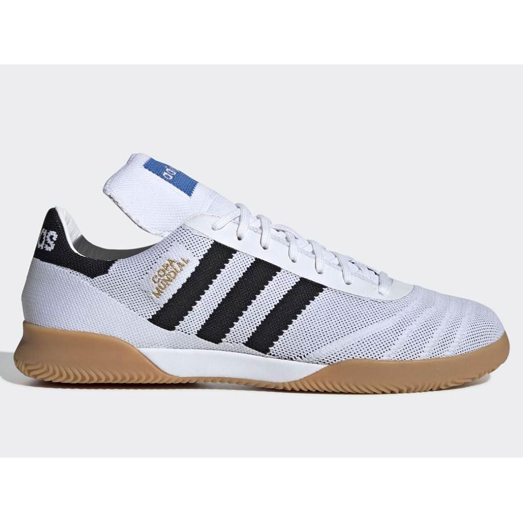 7e824248a Authentic ADIDAS CONSORTIUM FOOTBALL COPA MUNDIAL 70Y TR White ...