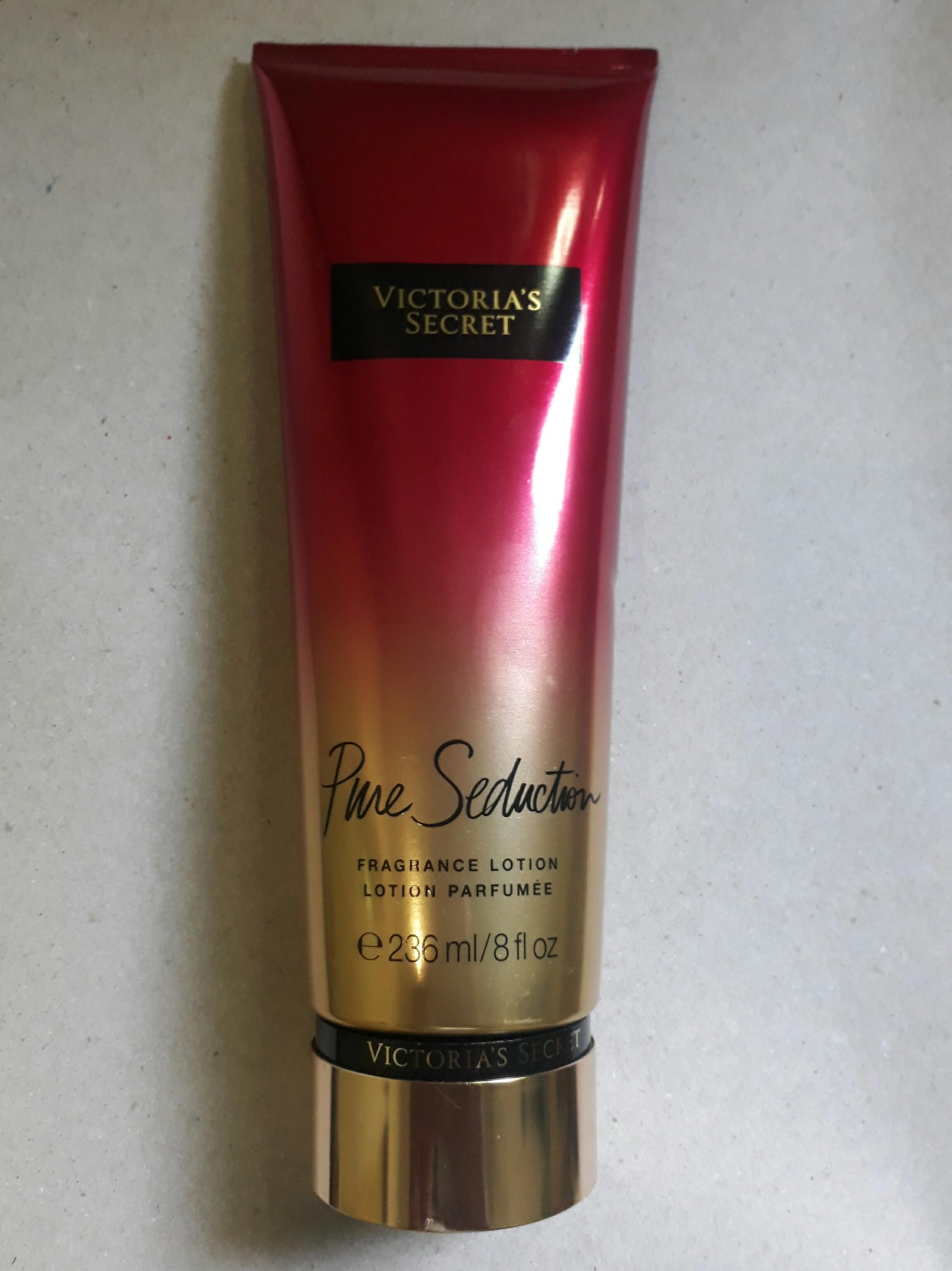9385a89121489 Authentic Victoria's Secret Pure Seduction