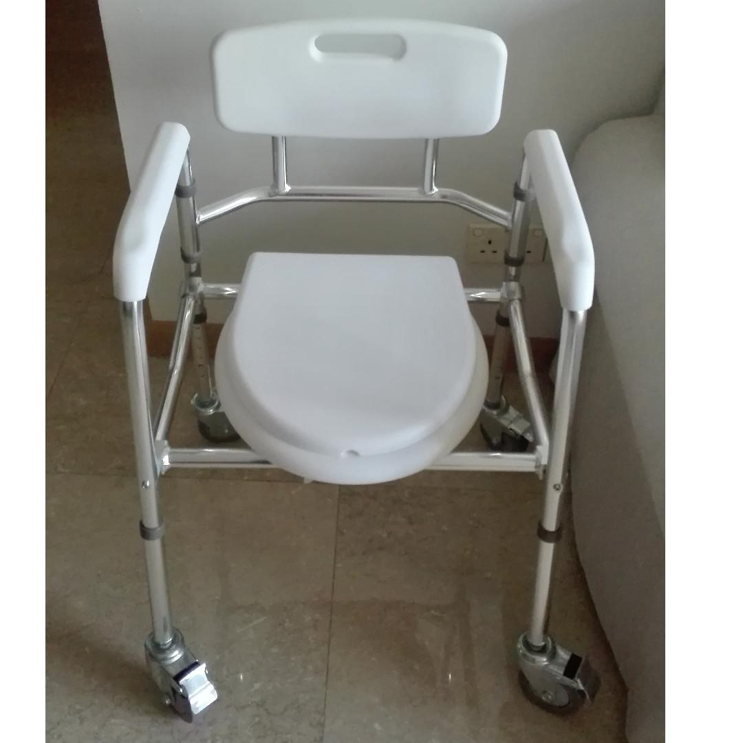 Bath Chair Elderly Disabled Care Assistive Devices