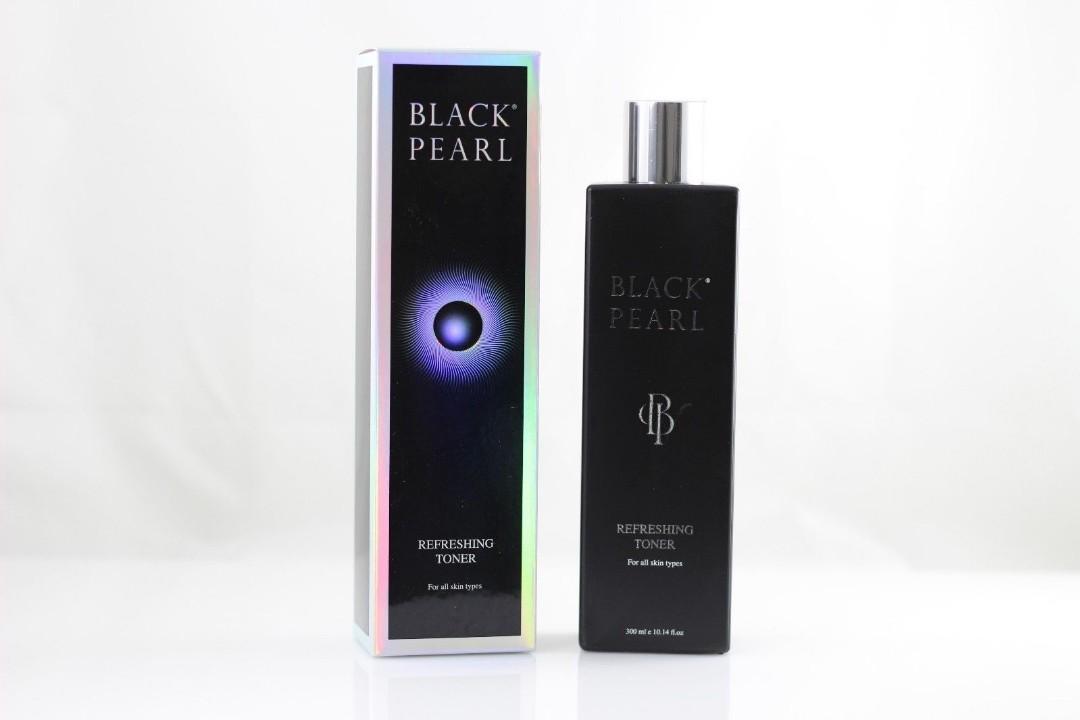 Black Pearl Refreshing Toner 300ml