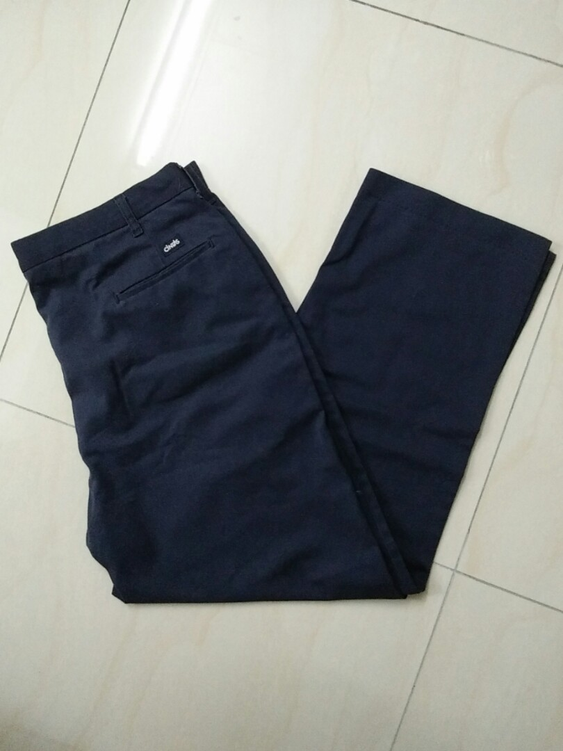 Cintas Work Pants 37