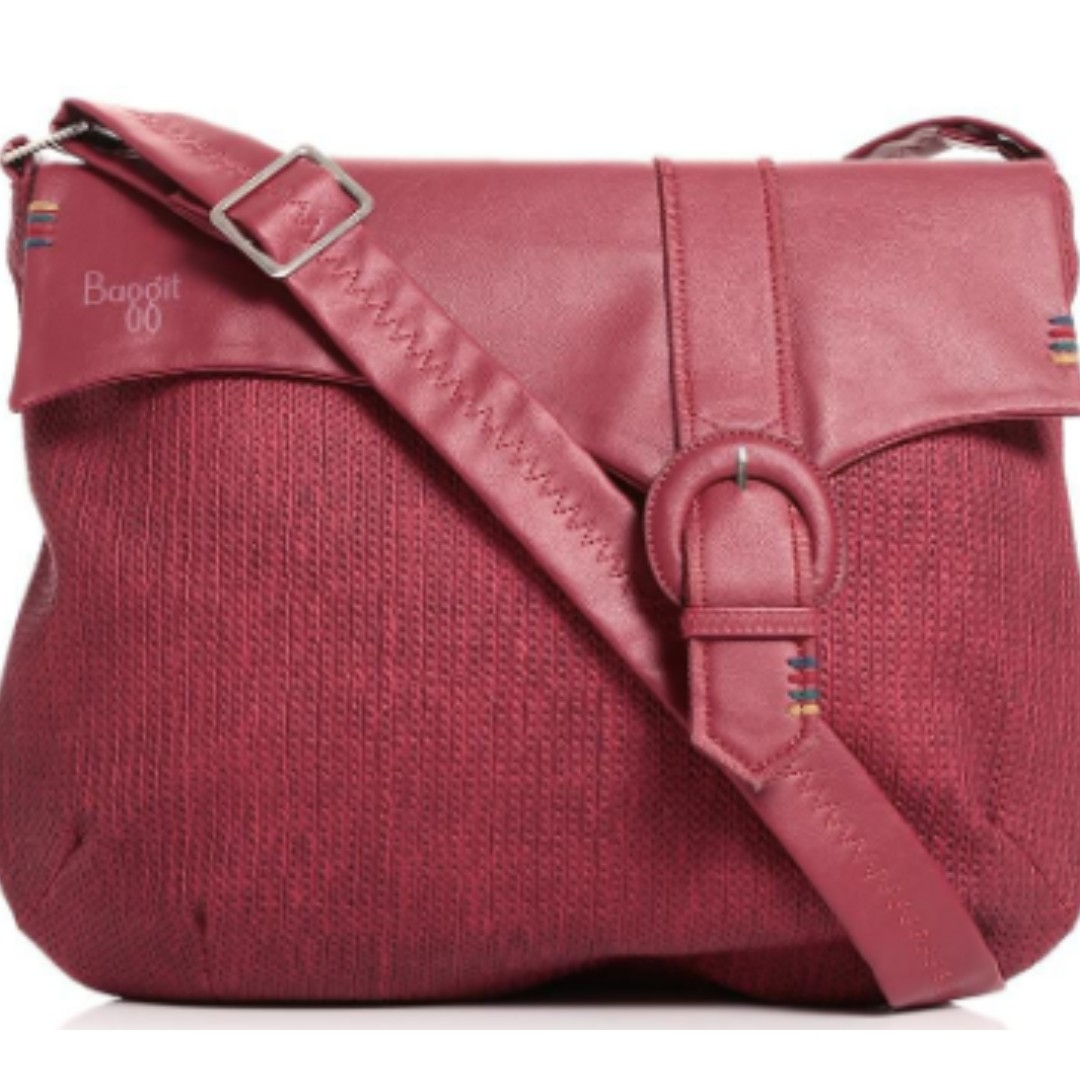 e91f94d0a6 Branded brand new Ladies bag for sale from Baggit, Men's Fashion ...