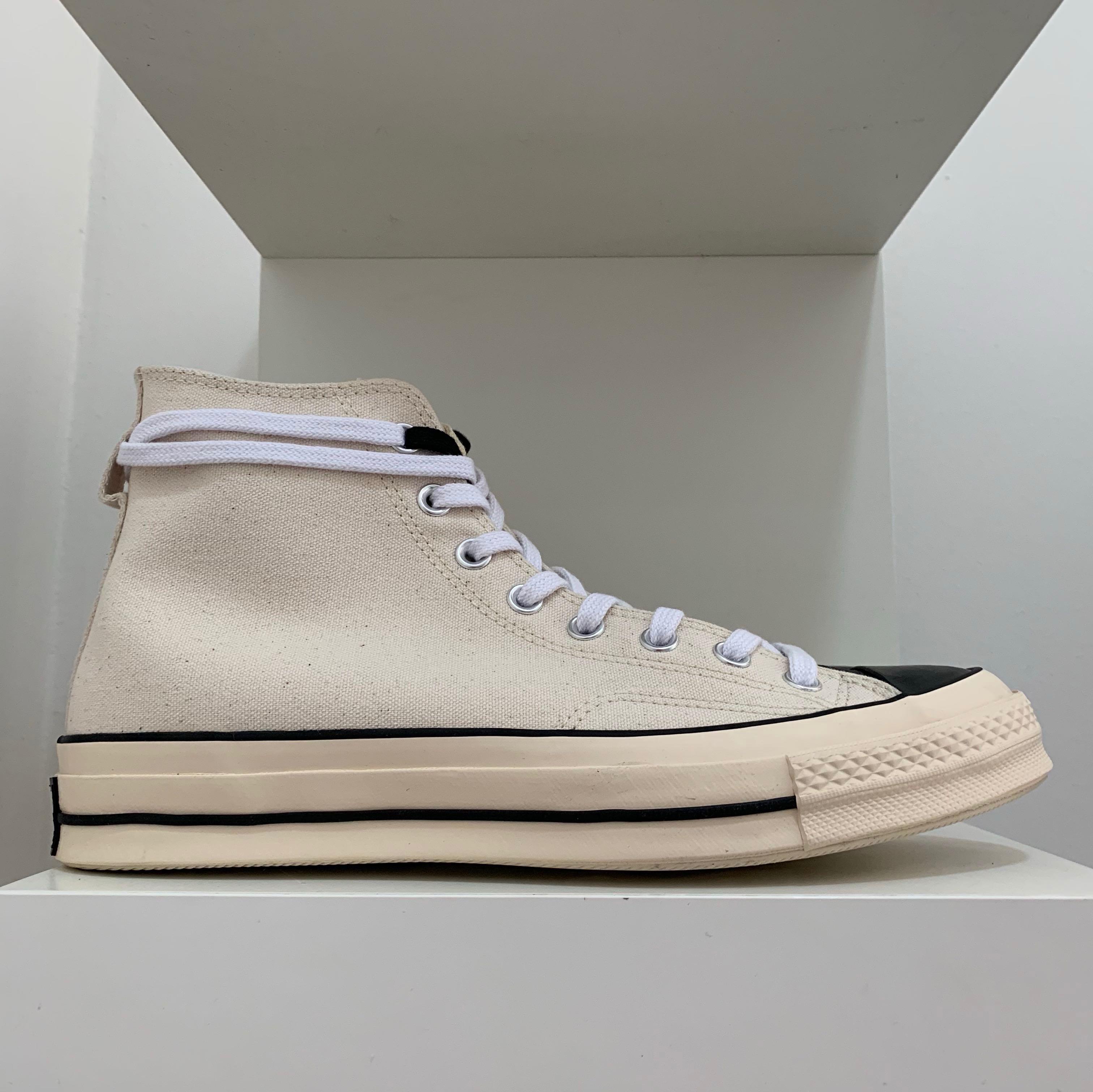 Fear Of God Cream Converse Chuck Taylor All Star 70 High 95645c128