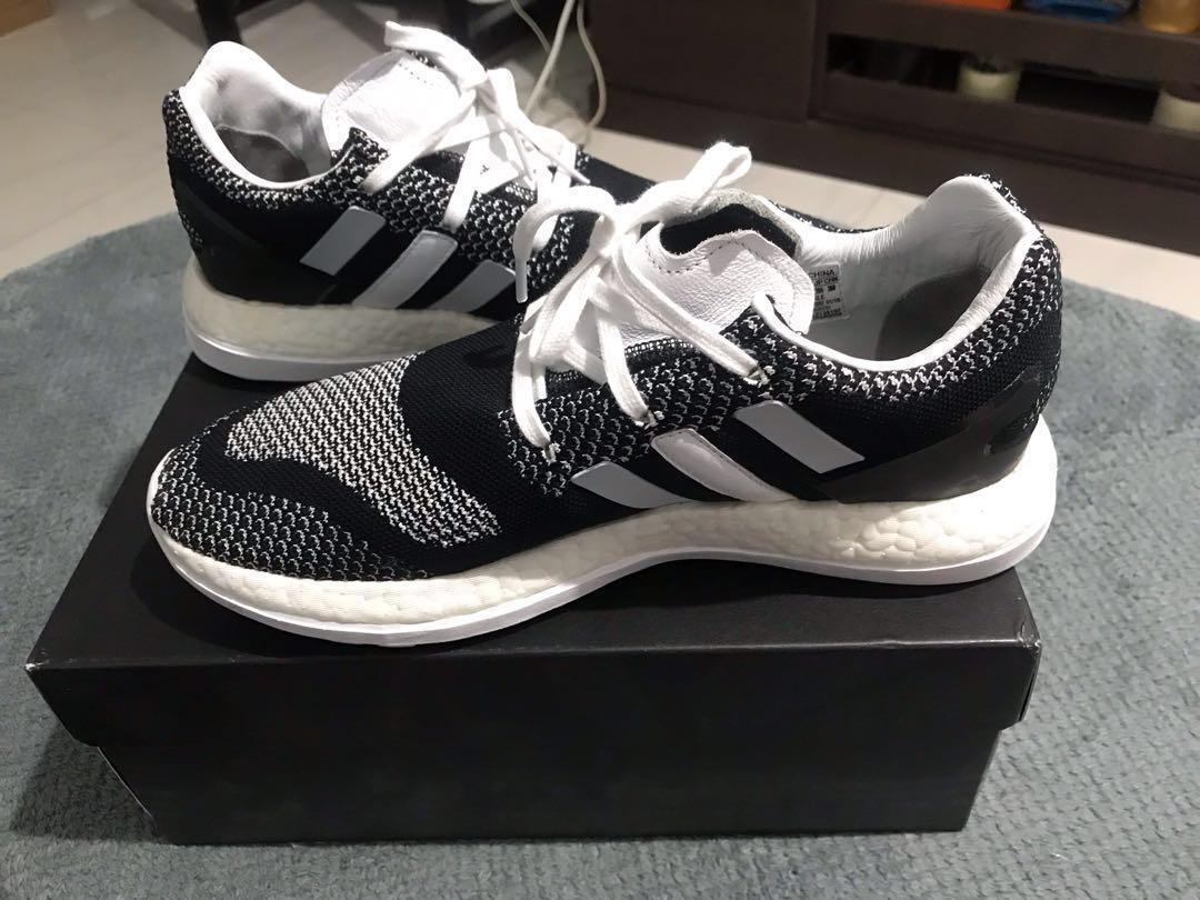 fde966ab720d7 FIRM. Adidas Y-3 pureboost Zg knit size UK8 US8.5
