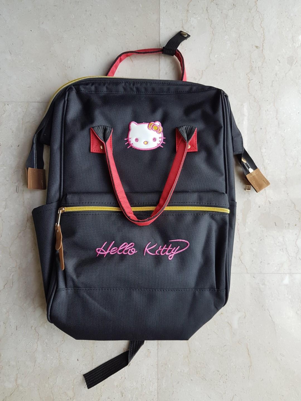 Hello Kitty Backpack b2e9270e7a366