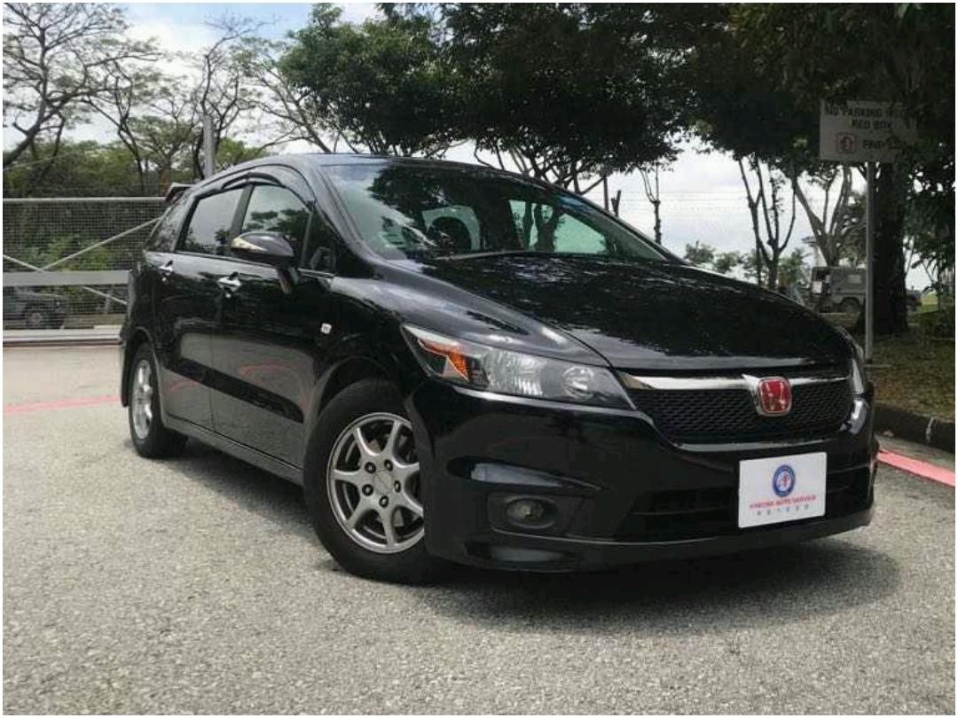 Jdm Cars For Sale >> Honda Stream 1 8 X Jdm Auto