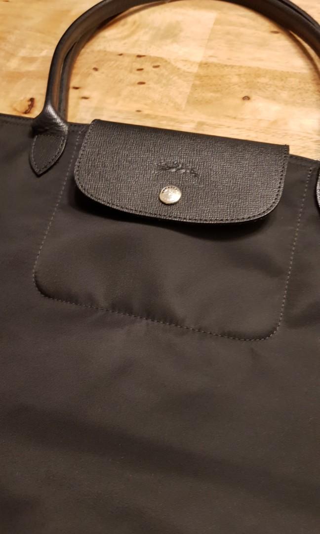 3d4470d5dd0 Longchamp Bag (L) Long Handle, Luxury, Bags & Wallets, Others on ...