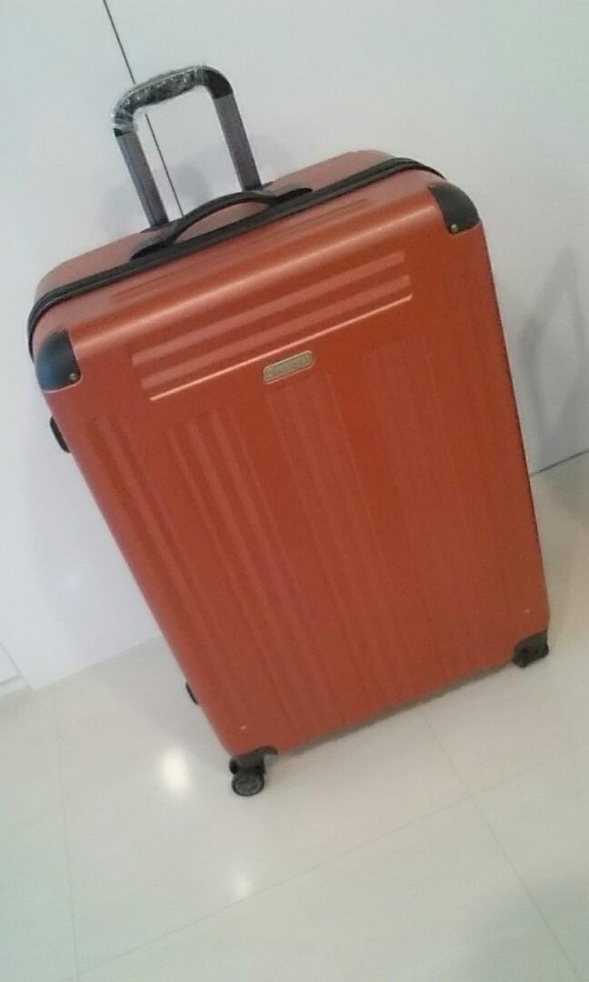 a5fa960448 Slazenger Travel Luggage - Large 30 inch, Travel, Travel Essentials ...