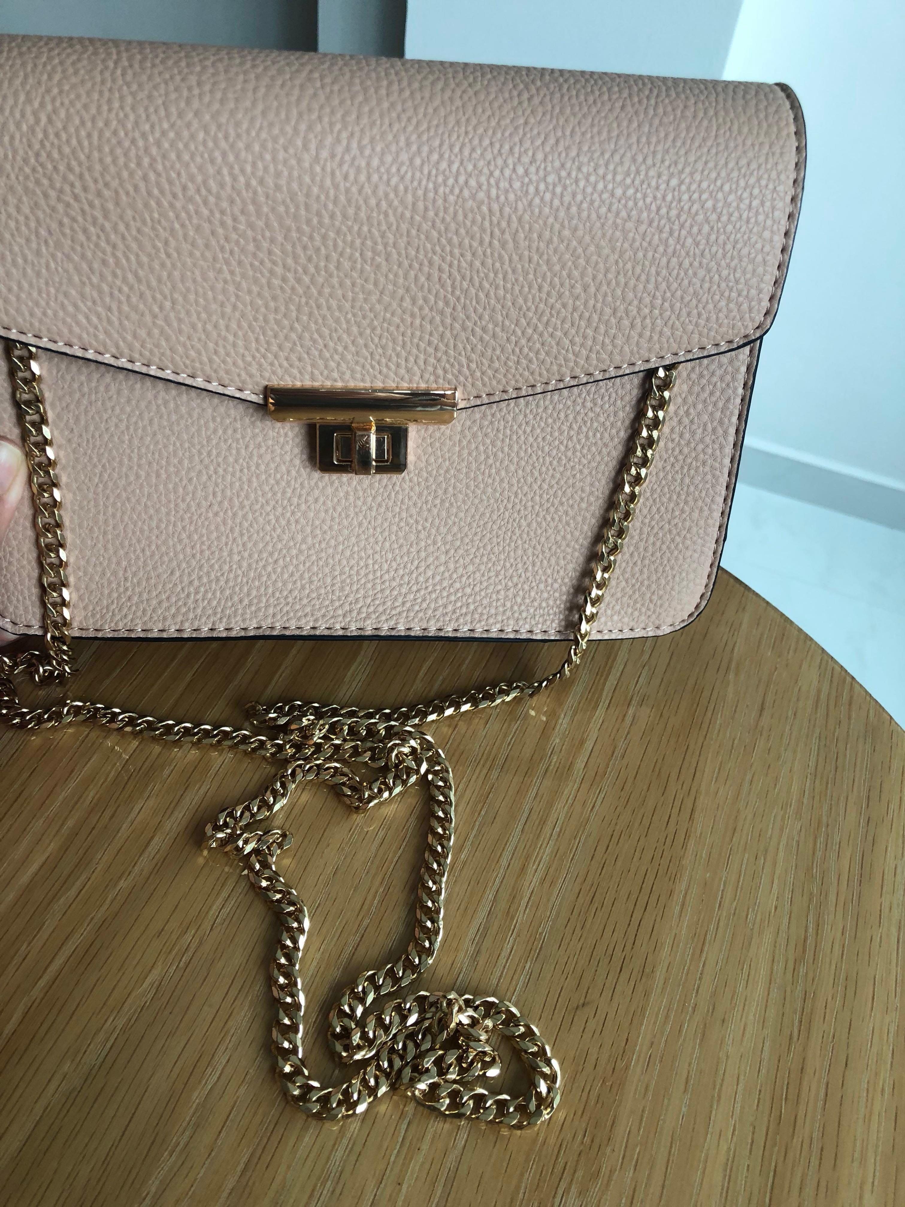 15302ca9928a Mango chain crossbody bag