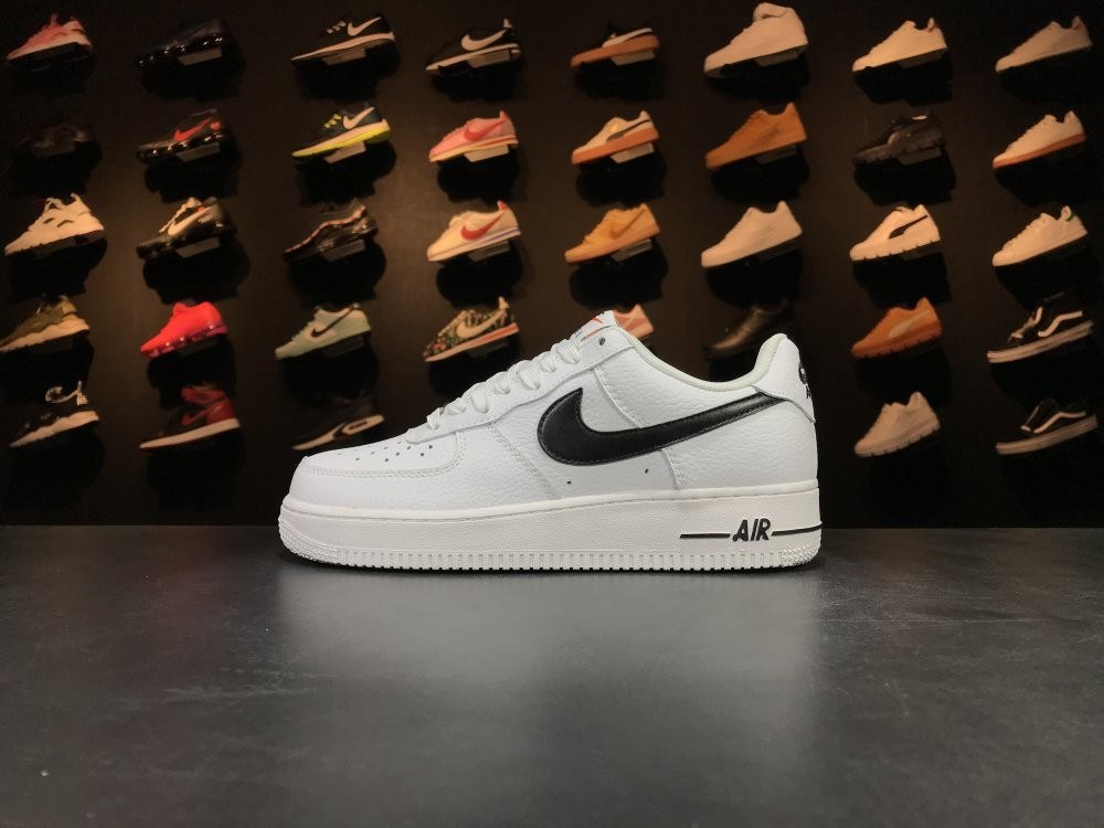92d0df5e21c9 Nike Air Force 1 White