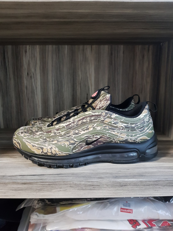 fc12ea08240f Nike air max 97 USA camo
