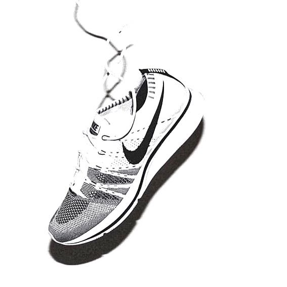 2bc8df28d05a Nike Flyknit Trainer Yeknit