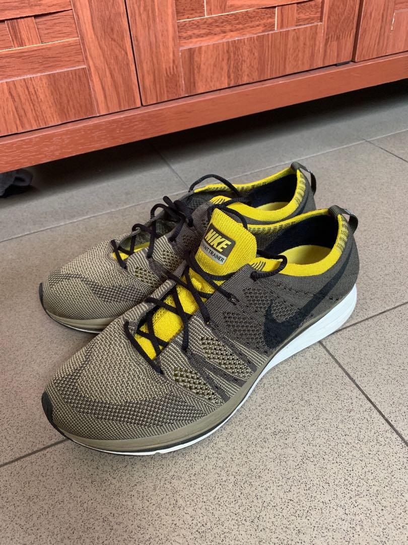 6d140f648b686 Nike Flyknit Trainers