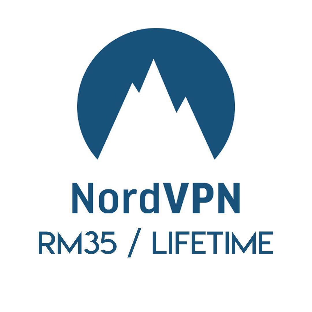Nordvpn accounts
