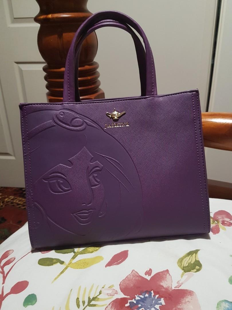 Princess Jasmine bag