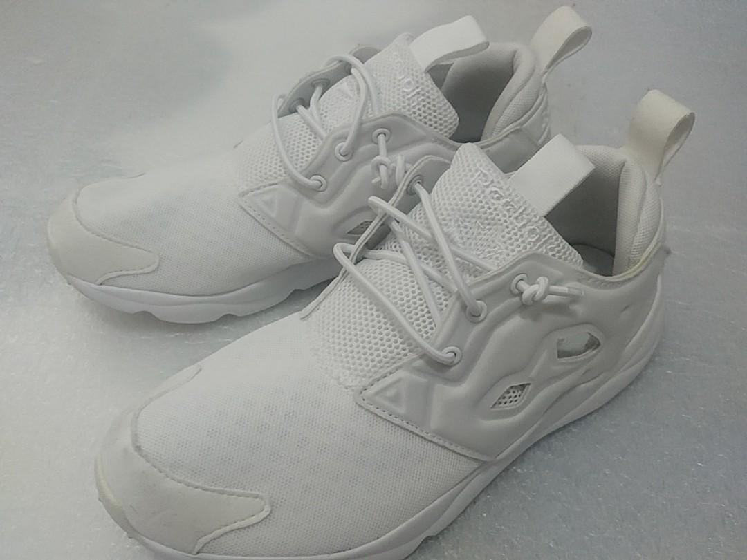6a0c756fbfc Reebok furylite White (eur 36 uk4. 23.5cm)