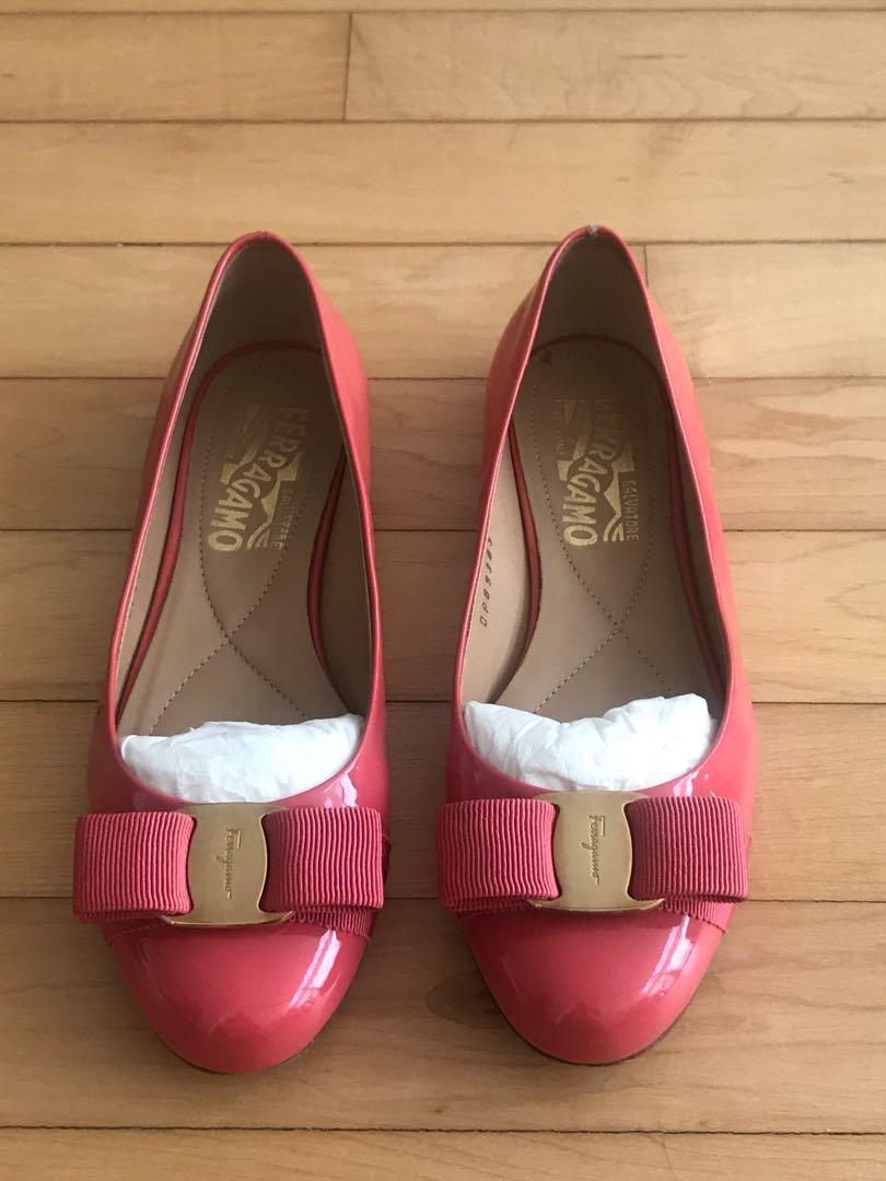 5855a8fe98c Salvatore Ferragamo Shoes