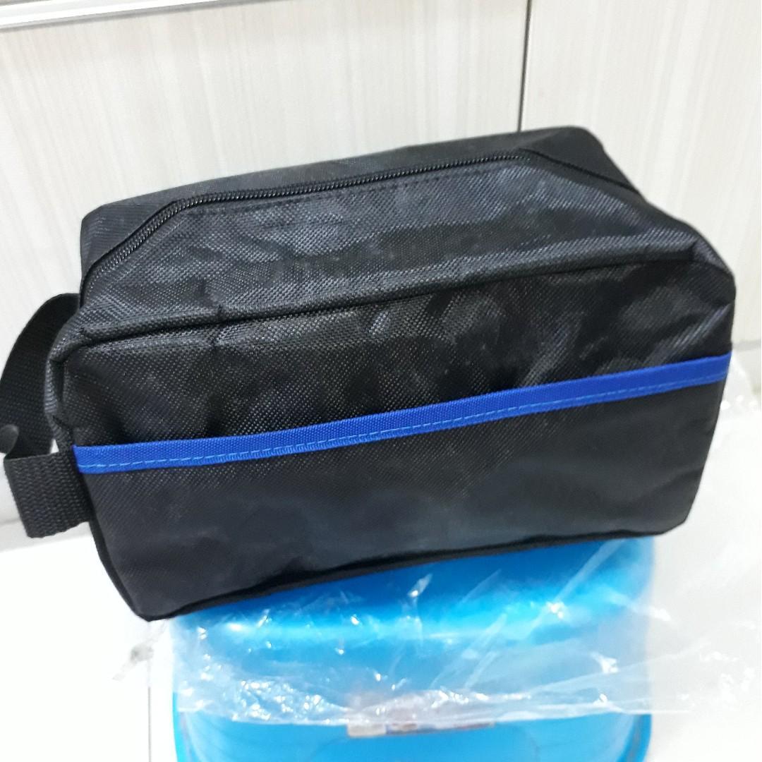 small bag to give away
