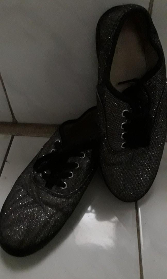Sneakers black blink f21