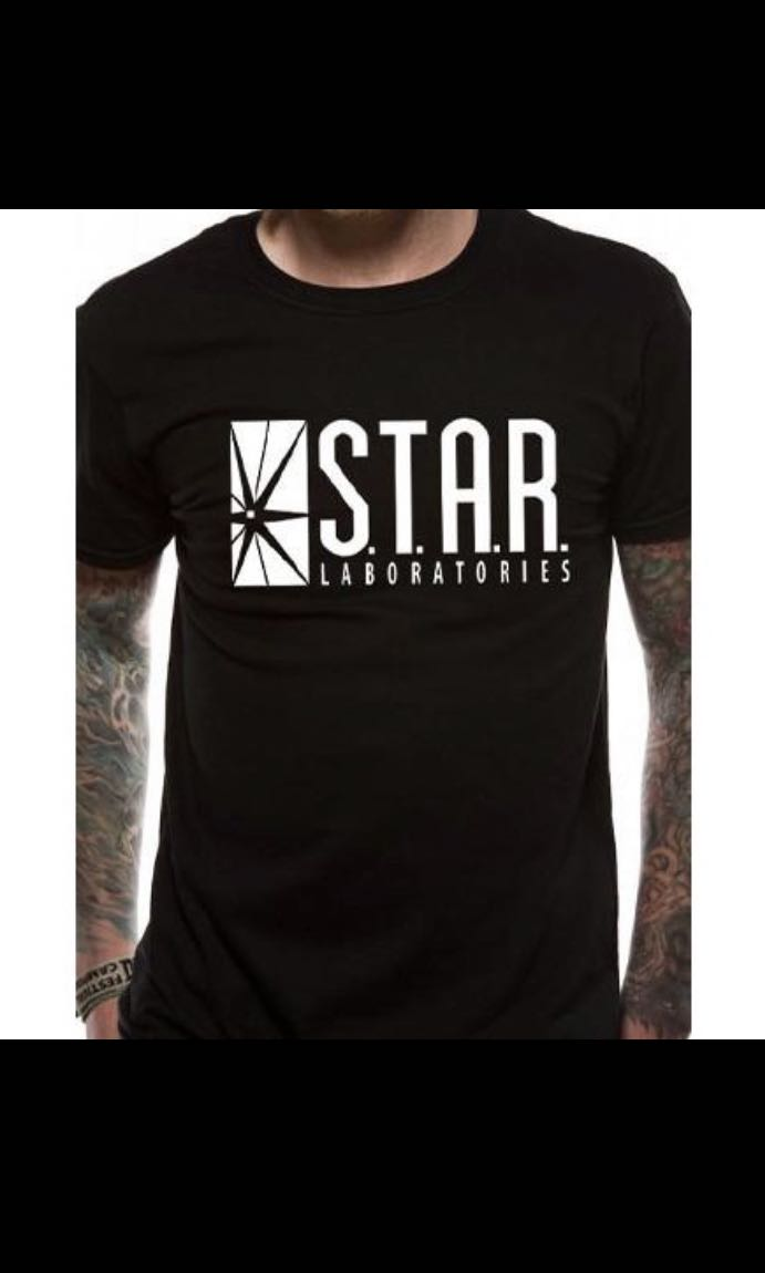 2c18981e4 Star laboratories T-shirt unisex, Women's Fashion, Clothes, Tops on ...