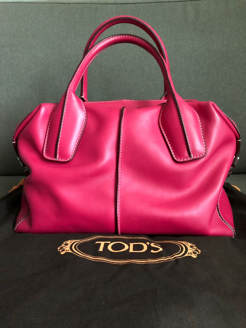 b27c2648448 Tods D Styling Bauletto Piccolo