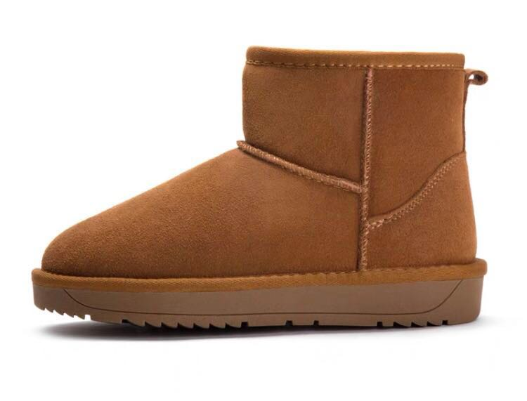 0cdd27ab5630 Ugg inspired winter boots