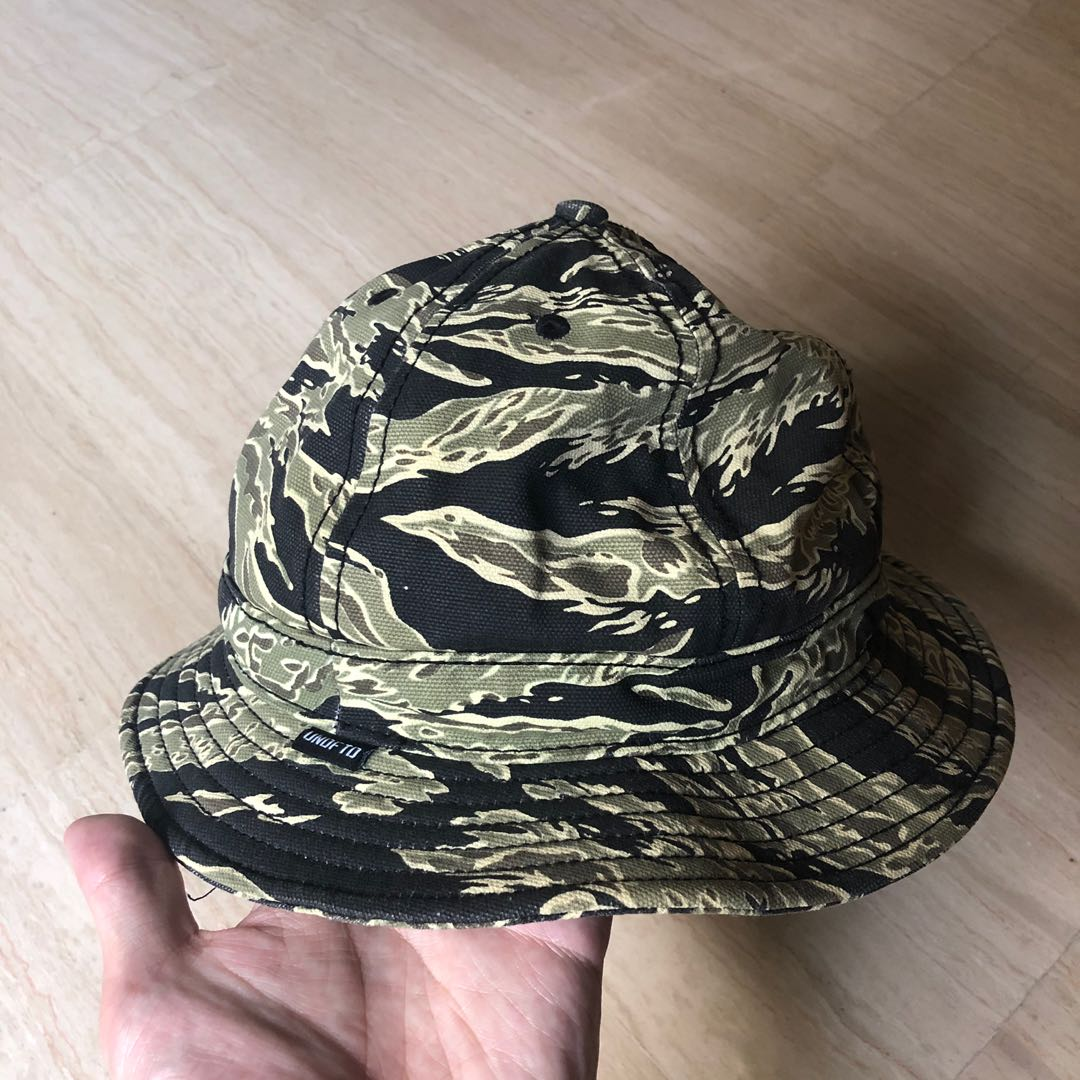 a165545d20c Undefeated New Era Bucket Hat