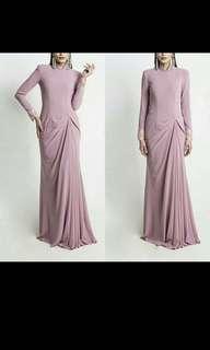 Jovian Dress For Rent (L)