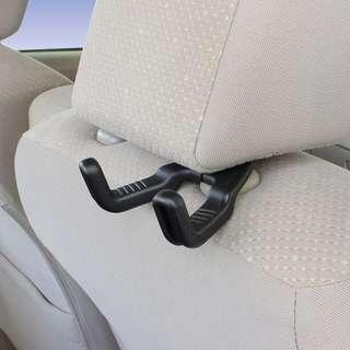 日本 汽車用座椅背掛勾