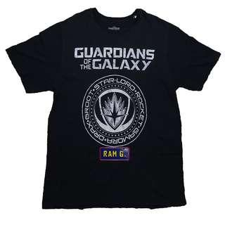 Guardians of the Galaxy shirt size XL