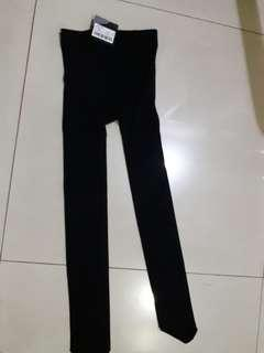 #bersihbersihStocking legging